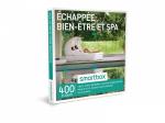 Smartbox Echappée Bien-Etre et Spa (AU PAPYRUS)