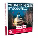 SMARTBOX Week-end INSOLITE ET SAVOUREUX (AU PAPYRUS)