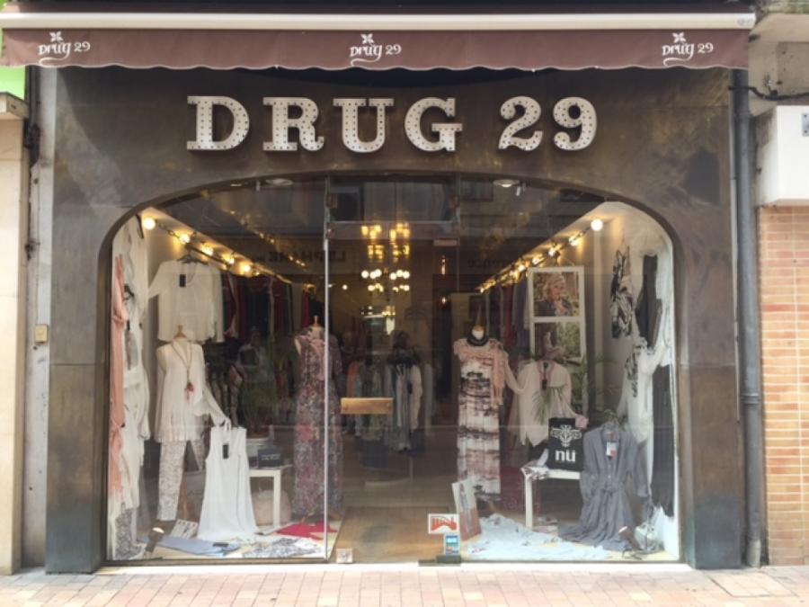 DRUG 29 (Mode et Accessoires - Femme)