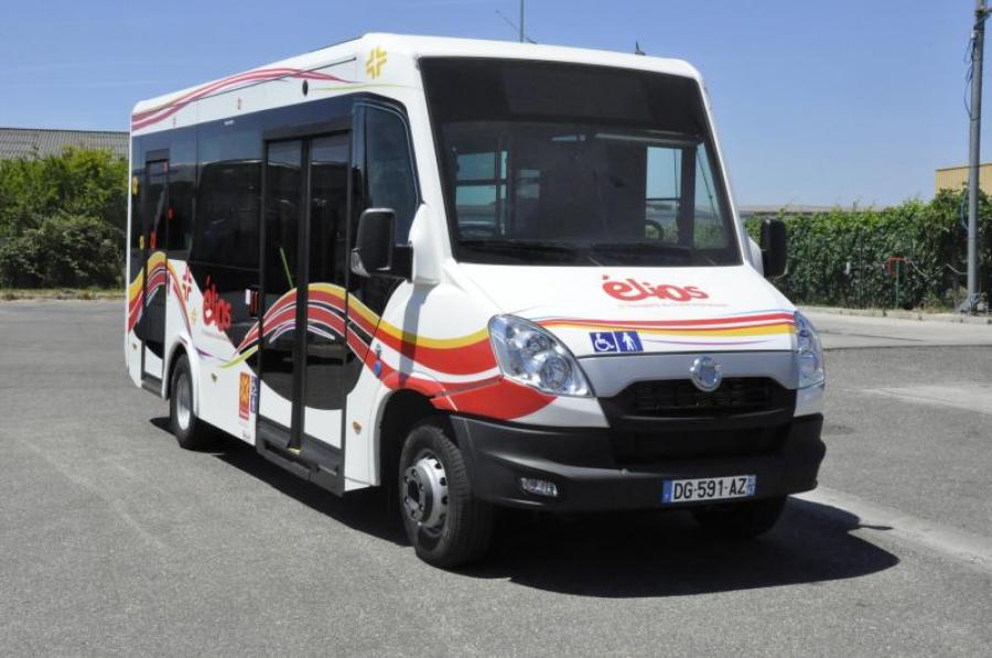 ELIOS (Entreprises - Véhicules et transport)