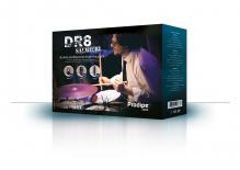 Prodipe DR8 Kit Micros Batterie (LAURET MUSIQUE)