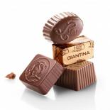 Ballotins de chocolats sans alcool (LEONIDAS)