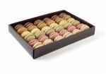 Coffret 30 Macarons (LEONIDAS)