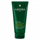 Okara shampooing doux argent (SEDUCTION COIFFURE)