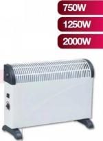 5100763 = Convecteur Electrique GARSACO =  750/1250/2000W Turbo (SIRAM électroménager)
